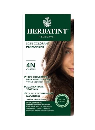 Herbatint Herbatint 4N Cahatain Saç Boyası Kahve